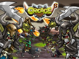 OrcAge: Horde Strategy!