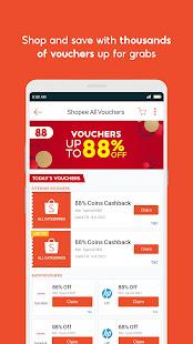Shopee 8.8 Brands Festival 2.74.17 Screenshots 4