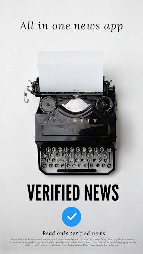 Verified News 1.2 screenshots 5