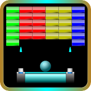 Real Brick Breaker - Offline Game