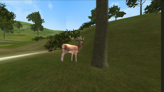Safari Archer Jungle Deer Hunt Game Hack Android and iOS 3