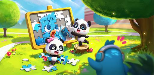 Baby Panda's Kids Puzzles Versi 1.00.00.03