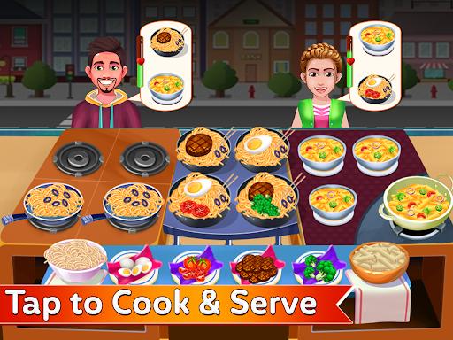 Cooking Corner - Chef Food Fever Cooking Games 2.1 screenshots 7