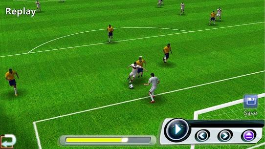 Winner Soccer Evo Elite 6