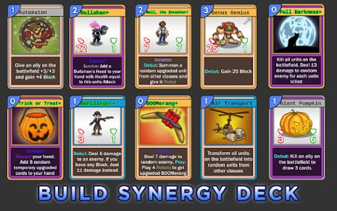Tavern Rumble – Roguelike Deck Building Game Mod Apk 1.26 (Unlimited Diamonds) 3