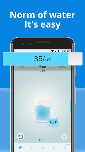 Water Tracker & Drink Reminder 10.5.1 Screenshots 2