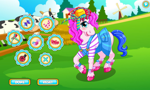 Horse Pet Salon 5.64.2 screenshots 7