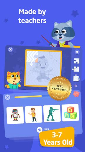 Code Triche EG 2: Anglais pour les enfants (Astuce) APK MOD screenshots 5