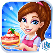 Chef Fever: Crazy Kitchen Restaurant Cooking Games