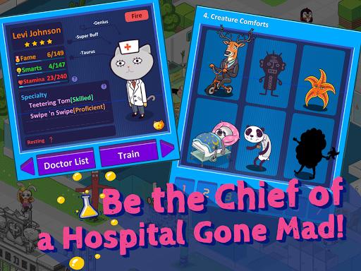 Haywire Hospital 2.6.4 screenshots 11