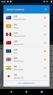 Easy Currency Converter Pro 2