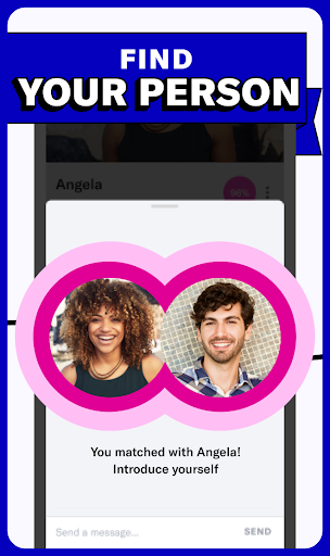 OkCupid: Online Dating App for Every Single Person apktram screenshots 6