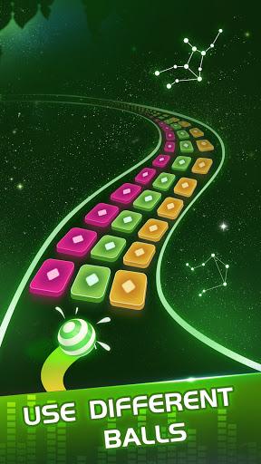Color Dancing Hop - free music beat game 2021 screenshots 4