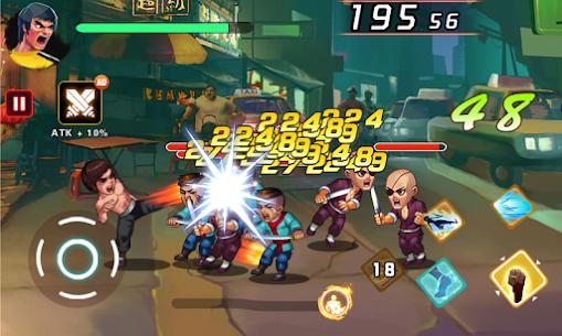 I Am Fighter! – Kung Fu Attack 2 5