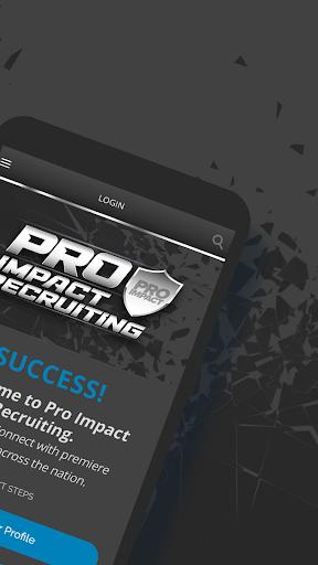 Pro Impact Recruiting hack tool