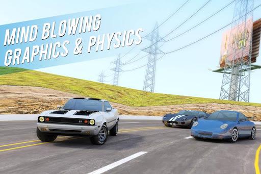 Real Race: Speed Cars & Fast Racing 3D  screenshots 2