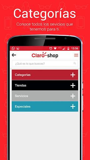 Claro shop  Screenshots 11