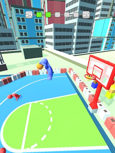 Basket Dunk 3D  screenshots 7