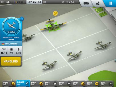 AirportPRG v1.5.8 MOD (Money) APK 3