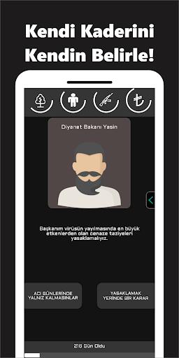 u00dclke Yu00f6net Strateji Oyunu | Bau015fkan Simulator 2020 android2mod screenshots 4
