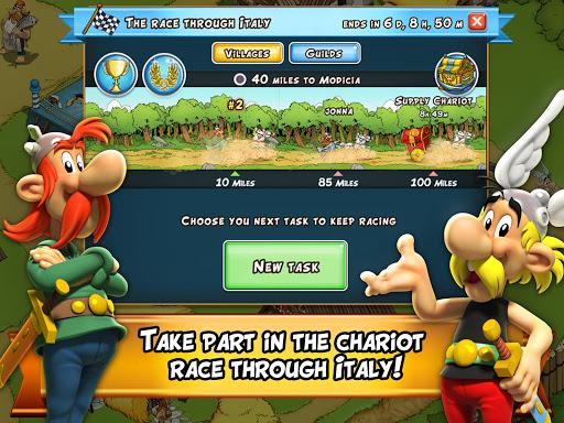 Asterix and Friends 2.0.8 screenshots 15