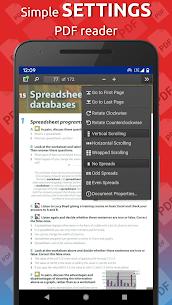 PDF Reader & Viewer 5