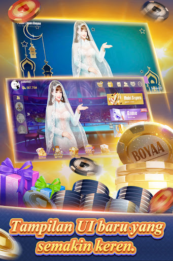 Poker Texas Boyaa  screenshots 3