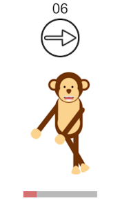 Dancing Monkey 0.2 APK + Mod (Free purchase) for Android