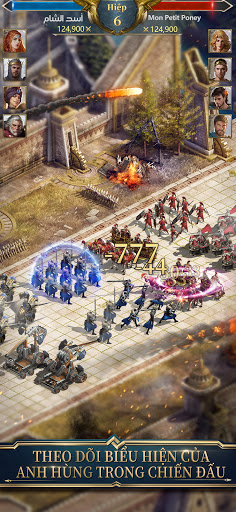 War Eternal - Gamota android2mod screenshots 9