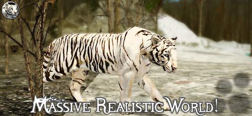 Ultimate Tiger Simulator 2