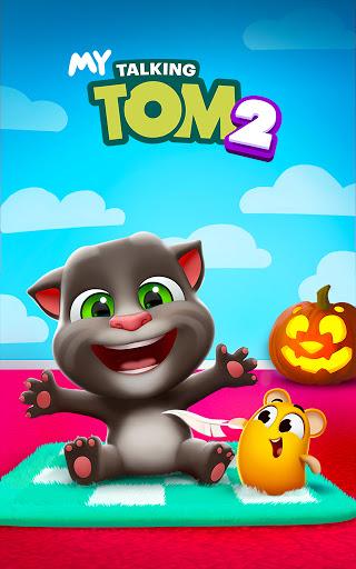 My Talking Tom 2 2.3.2.47 screenshots 24