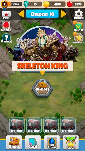 TileTactics : Battle arena modavailable screenshots 4