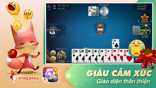 Tu00fa Lu01a1 Khu01a1 ZingPlay screenshots 3