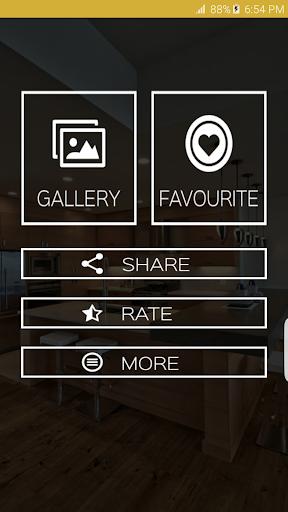 Kitchen Design Ideas  Screenshots 1