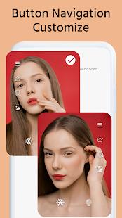 Beauty Mirror - Light Mirror & Makeup Mirror App  Screenshots 8