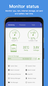 Assistant Pro for Android - Cleaner & Booster 23.99 (Paid)