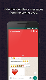 Chat Curtain  Apps For Pc | How To Download  (Windows/mac) 2