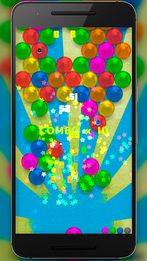 Magnetic balls bubble shoot 1.206 screenshots 21