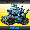 METAL SLUG 3 대표 아이콘 :: 게볼루션