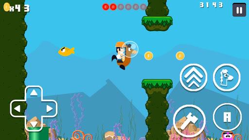 Mr Maker 3 Level Editor  screenshots 6