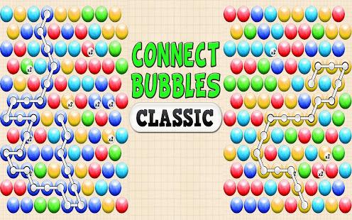 Connect Bubbles® Classic