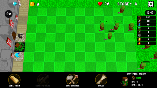 Impossible Luck Defense 2  screenshots 8