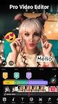 screenshot of Video Maker