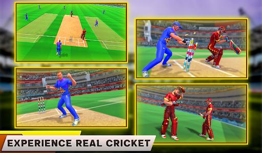 Indian Cricket League Game - T20 Cricket 2020 4 screenshots 10