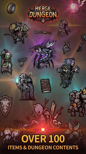 Merge Dungeon 1.5.0 screenshots 4