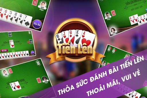 Tien Len 1.24 screenshots 10