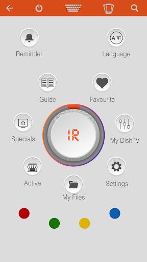 My DishTV 8.6.0 Screenshots 8