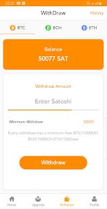 BitFunds – Crypto Cloud Mining 2