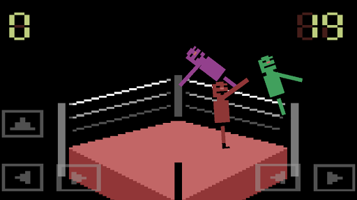 Wrassling - Wacky Wrestling screenshots 10