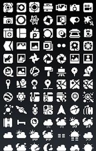 1-BIT Icon Theme